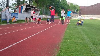 Training 12.05.2015