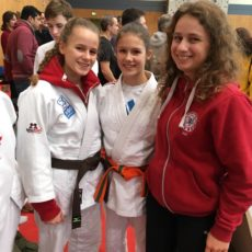 Guter Start ins neue Judo-Jahr